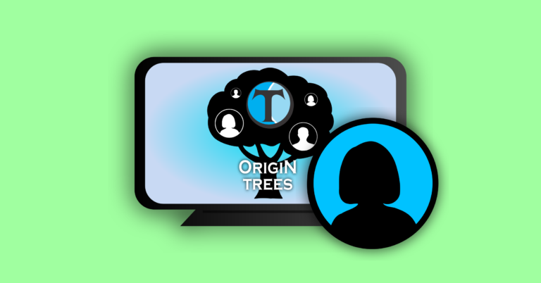 origin trees how to add member